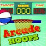 Arcade Hoops