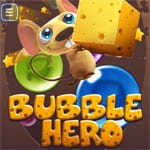 Bubble Hero