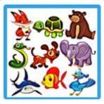 Puzzle Animaux Enfants