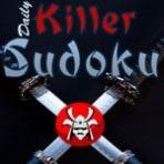 Daily Killer Sudoku