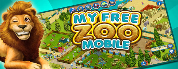 jouer à my free zoo
