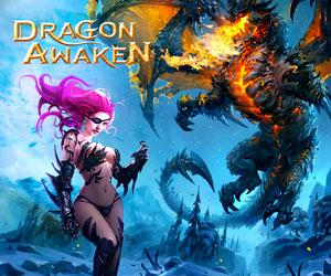 dragon awaken jeu