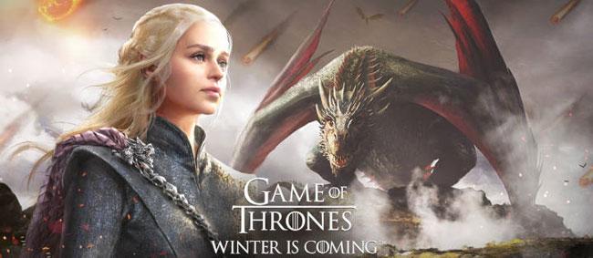 jouer à Game of Thrones