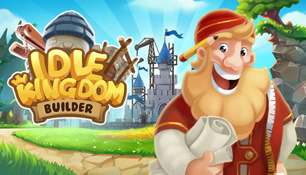 Idle Kingdom Builder