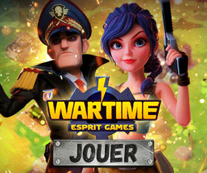 jouer à wartime