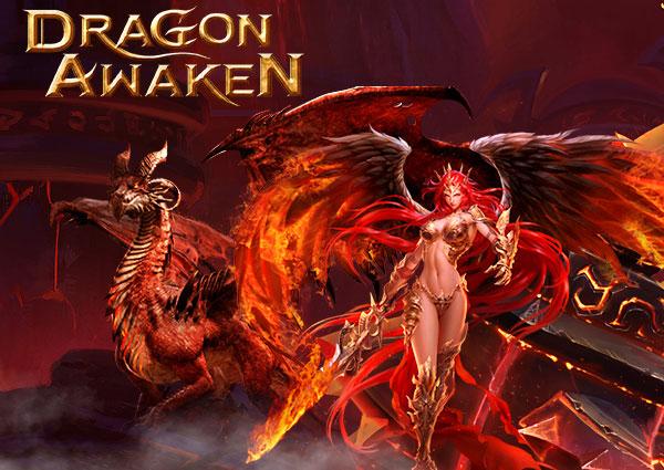 jouer dragon awaken