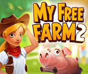 jeu my free farm 2