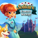 Solitaire Family World