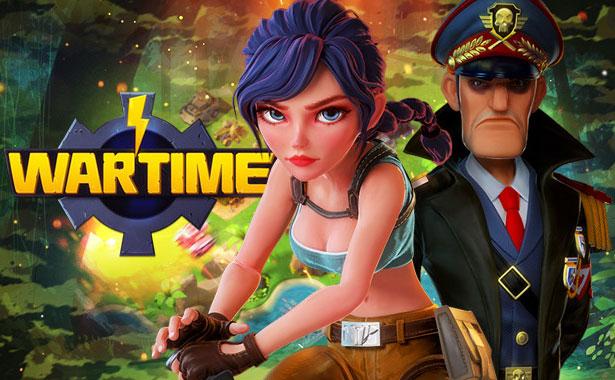 jouer wartime