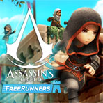 Assassin's Creed Freerunners