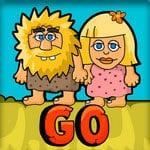 Adam and Eve : GO