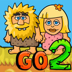 Adam and Eve : GO 2