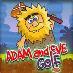 Adam and Eve : Golf