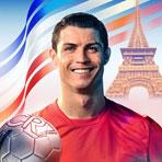 Ronaldo KicknRun
