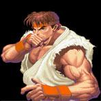 Ryu-sagat