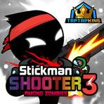 Stickman Shooter 3