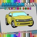 Coloriage de voitures