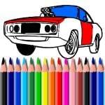 Dessins à colorier