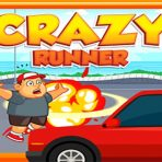 EG Crazy Runner