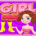 EG Girl Dress Up