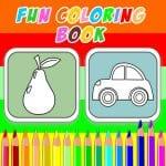 Coloriages amusants