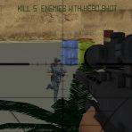 Legendary Sniper