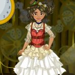Princess Steampunk