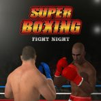 Super Boxing Fight Night