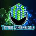 Tetris 3 Dimensions